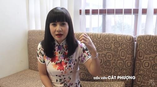 Diễn viên Cát Phượng - Tin sao Viet - Tin tuc sao Viet - Scandal sao Viet - Tin tuc cua Sao - Tin cua Sao