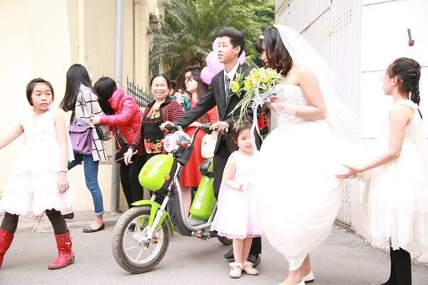 Điểm danh những đám cưới bá đạo được nhiều người chú ý