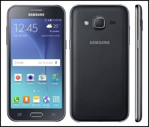 Galaxy J2 được trang bị bộ vi xử lí4 nhân tốc độ 1.3GHz, RAM 1GB, chạy trên nền tảng Android Lollilop 5.1 mới nhất đến bộ nhớ trong 8GB và hỗ trợ thẻ nhớ ngoài microSD lên đến 128GB.