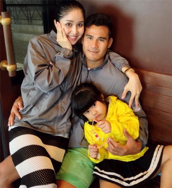 Được biết mối tình giữa Phan Thanh Bình và Thảo Trang kéo dài hơn 11 năm,khi đó Thảo Trang mới chỉ là nữ sinh cấp 3. Cả hai tình cờ quen nhau qua một người bạn.
