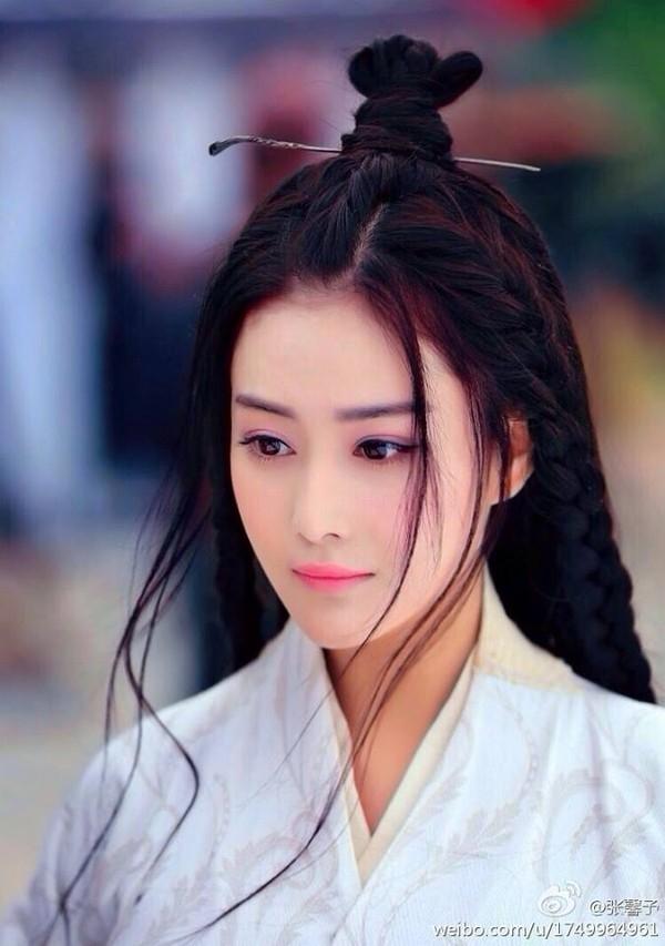11 nhan sắc đình đám của làng giải trí Hoa ngữ