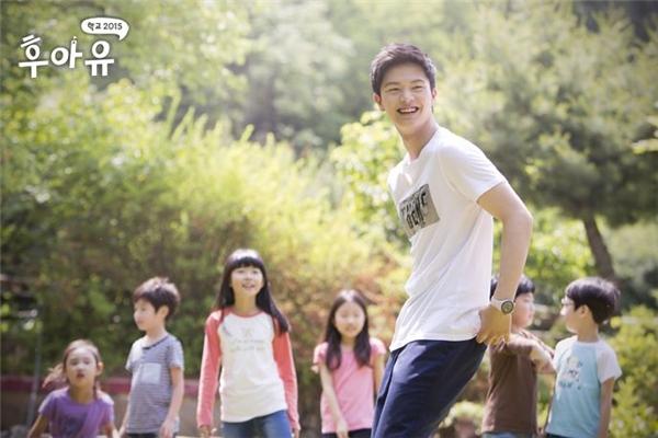 Tích lũy kinh nghiệm từ sau vai diễn trongReply 1994vàPlus Nine Boys,Sungjaetiếp tục ghi điểmvới vai diễn trongWho Are You: School 2015. Dù là diễn viên tay ngang,Sungjaeđã khắc họa thành công hình ảnhcậu học sinhGong Tae Kwangnổi loạnmang trong mình vết thương lòng sâu sắccùng tình yêu đơn phương đầy cao cả. Nam thần tượng là một trong những ứng cử viên sáng giá cho giải thưởng tân binh năm 2015 của đài KBS.