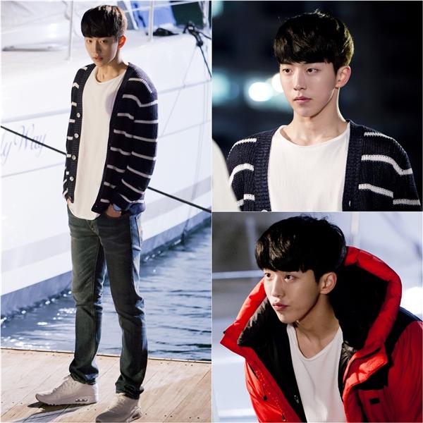"""Bên cạnh hai nhân vật phụ xuất sắc, không thể không nhắc đến nam chính Han Yi Ahn của Nam Joo Hyuk. Nụ cười hiền lành, phong thái điềm đạmchính là những điểm thu hút của nhân vật này. Dù bị chê """"diễn chưa đạtnội tâm nhân vật"""" nhưng là mộtdiễn viên tay ngang nênkhả năng diễn xuất củaNam Joo Hyuk cũng được khán giả chấp nhận. Sau Who Are You: School 2015, nam người mẫu tiếp tục nhận lời tham gia vào các dự án phim ảnh. Với sự chăm chỉ như hiện nay, hi vọng Nam Joo Hyuk ngày càng nâng cao khả năng diễn xuất và chinh phục trái tim khán giả vàomột ngày không xa."""