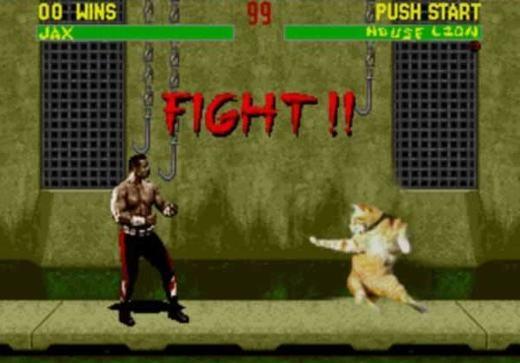 Theo bạn, ai sẽ thắng trong trận đấu này?(Ảnh: Internet)