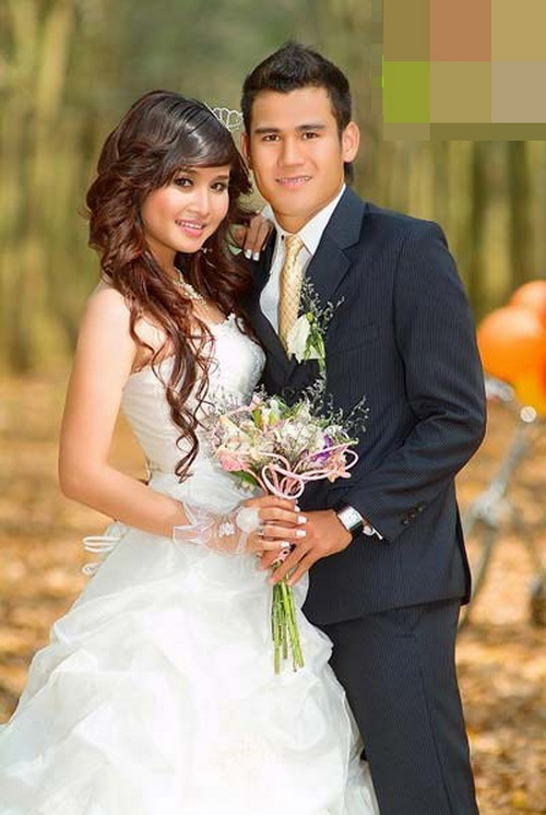Nhiều người sẽ tiếc nuối về cuộc hôn nhân của Phan Thanh Bình - Thảo Trang.