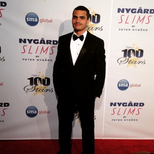 Josh Bocanegra - CEO của Humai (Los Angeles, Mỹ)