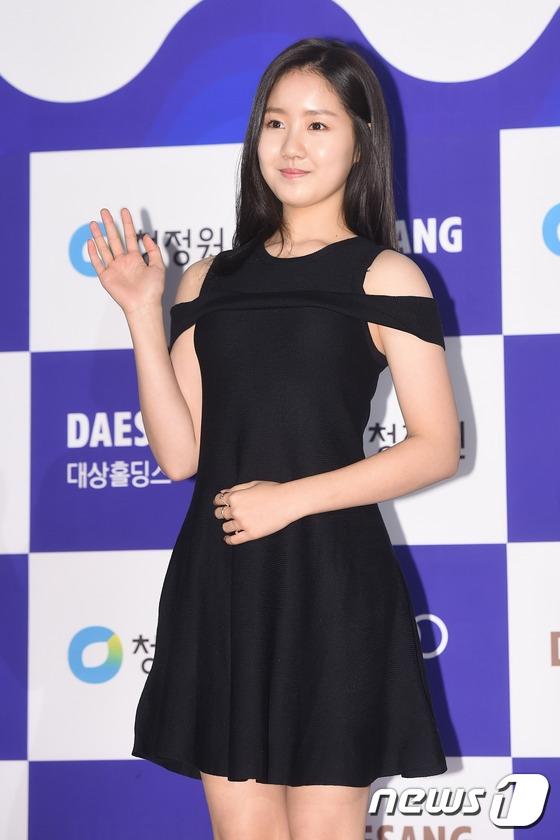 Sao nhí đáng ghéttrong Gia Đình Là Số 1 -Jin Ji Hee.
