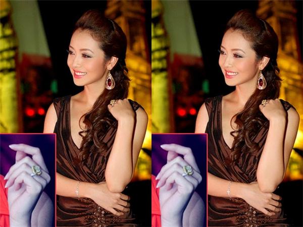 Sao Việt và những món quà cưới xa xỉ bậc nhất - Tin sao Viet - Tin tuc sao Viet - Scandal sao Viet - Tin tuc cua Sao - Tin cua Sao
