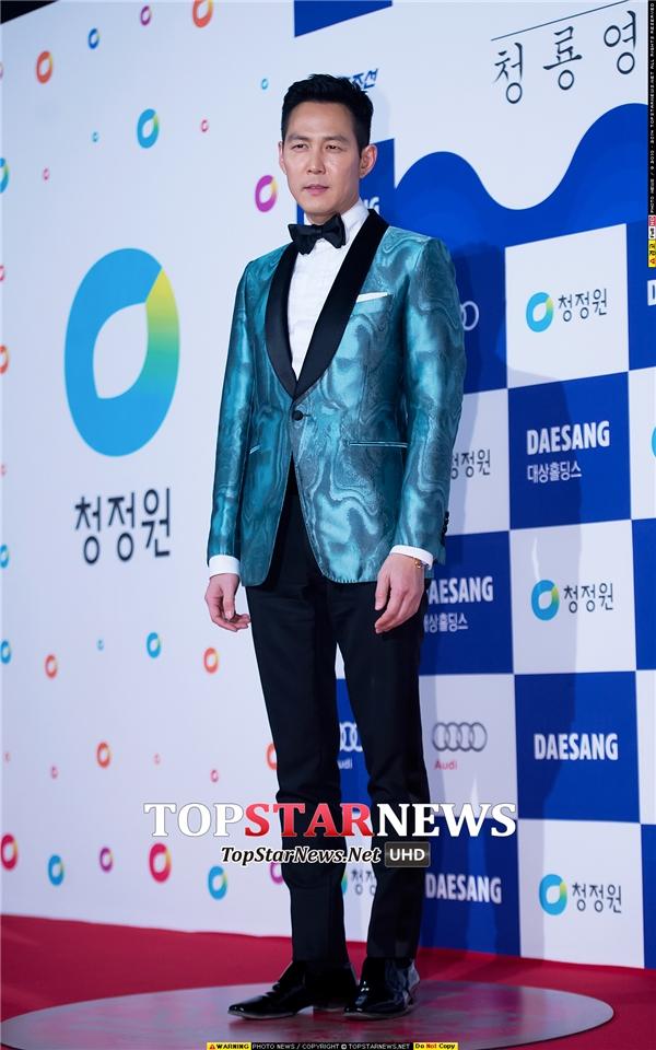 Lee Min Ho, Park Seo Joon được xướng tên tại lễ trao giải danh giá