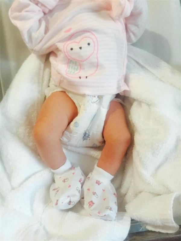 Trang Trần chính thức hạ sinh công chúa đầu lòng - Tin sao Viet - Tin tuc sao Viet - Scandal sao Viet - Tin tuc cua Sao - Tin cua Sao