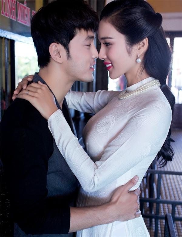 """Vợ chồng Ưng Hoàng Phúc lãng mạn """"đưa nhau đi trốn"""" ở Đà Lạt - Tin sao Viet - Tin tuc sao Viet - Scandal sao Viet - Tin tuc cua Sao - Tin cua Sao"""