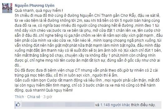 Dòng chia sẻ trên trang cá nhân của nhạc sĩ Phương Uyên khiến nhiều fan lo lắng. - Tin sao Viet - Tin tuc sao Viet - Scandal sao Viet - Tin tuc cua Sao - Tin cua Sao