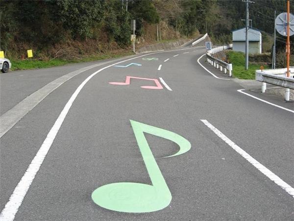 """Những nốt nhạc báo hiệu bạn đã vào """"con đường âm nhạc"""". (Ảnh: Internet)"""