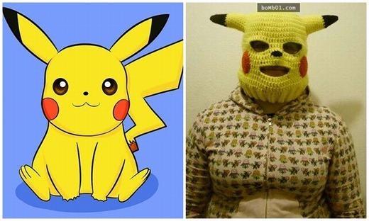 """Pikachu phiên bản thực tế, có vẻ """"xấu trai"""" hơn nhỉ? (Ảnh: Internet)"""