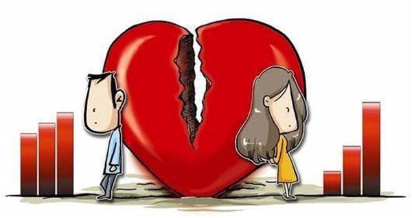 Tỉ lệ ly hôn tại Trung Quốc ngày càng đáng báo động. Đó là nguyên nhân chính khiến nhà hàng nảy ra ý tưởng mới này.