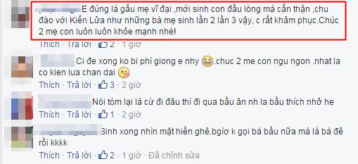 Fan ngạc nhiên với sự chu đáo ngay lần đầu làm mẹ của Trang Trần - Tin sao Viet - Tin tuc sao Viet - Scandal sao Viet - Tin tuc cua Sao - Tin cua Sao