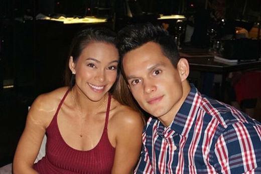 Cặp đôi này đã yêu nhau được hơn 1 năm. (Ảnh: Internet)