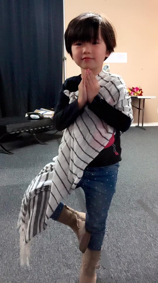 Lộ diện con gái út 4 tuổi cực kháu khỉnh của danh hài Hoài Linh - Tin sao Viet - Tin tuc sao Viet - Scandal sao Viet - Tin tuc cua Sao - Tin cua Sao