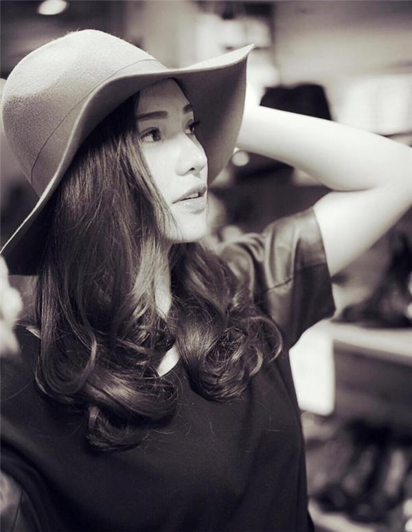 Hot girl xinh đẹp Lee Balan đang dần khẳng định bản thânở vai trò diễn viên. - Tin sao Viet - Tin tuc sao Viet - Scandal sao Viet - Tin tuc cua Sao - Tin cua Sao