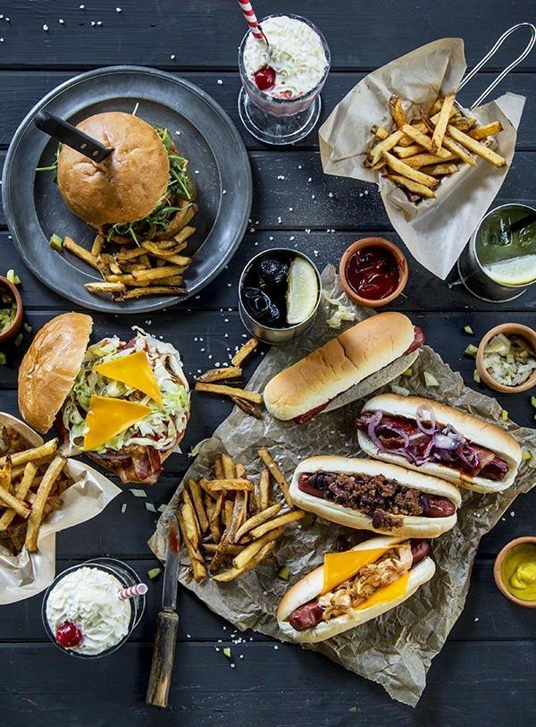 Làn da càng ngày càng xấu vì ăn nhầm 6 loại thực phẩm