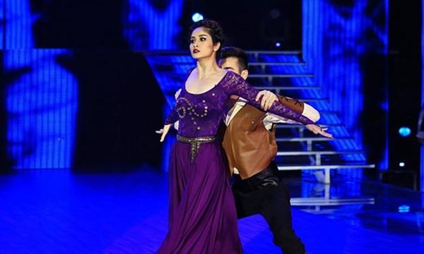 Cả Phan Thanh Bình và Thảo Trang đều tham gia Bước nhảy hoàn vũ 2014. - Tin sao Viet - Tin tuc sao Viet - Scandal sao Viet - Tin tuc cua Sao - Tin cua Sao