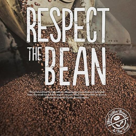 Thưởng thức cà phêthượng hạng từ The Coffee Bean