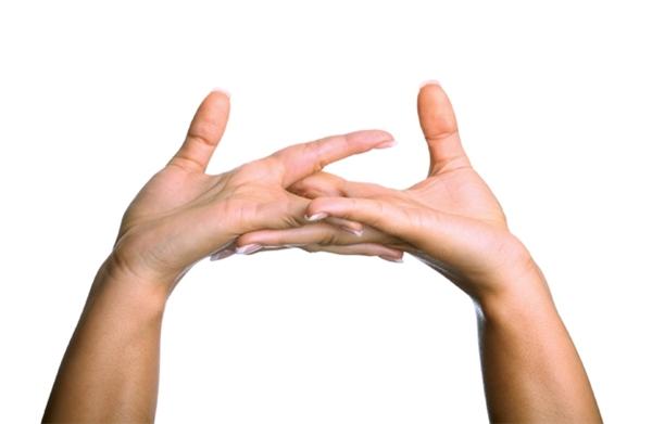 Bí mật của tiếng kêu răng rắc xuất hiện khi bẻ đốt ngón tay