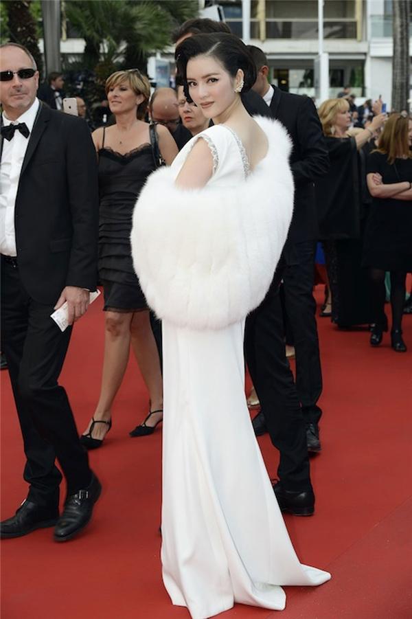 Năm 2015 vừa qua có thể nói là một năm thành công của Lý Nhã Kỳ trên các thảm đỏ quốc tế. Đặc biệt, trong Liên hoan Phim Cannes vào trung tuần tháng 5, tất cả các trang phục của Lý Nhã Kỳ đều được khen ngợi và gần như không hề kém cạnh bất kì mĩ nhân nào trên thế giới.