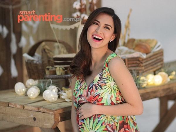 Tan chảy với vẻ đẹp thiên thần của con mĩ nhân đẹp nhất Philippines