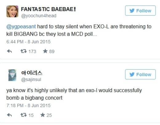 """Hành trình """"từ thù thành bạn"""" của Big Bang và EXO"""