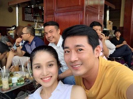 Phan Thanh Bình bất ngờ lên tiếng minh oan cho Khôi Trần, Thảo Trang