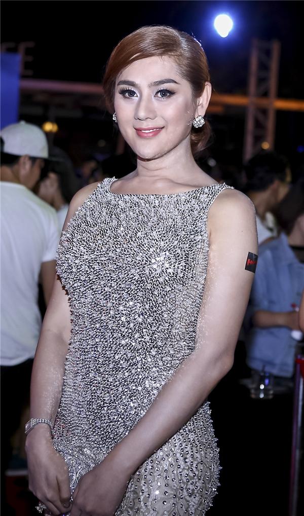Khanh Chi Lâm - Tin sao Viet - Tin tuc sao Viet - Scandal sao Viet - Tin tuc cua Sao - Tin cua Sao