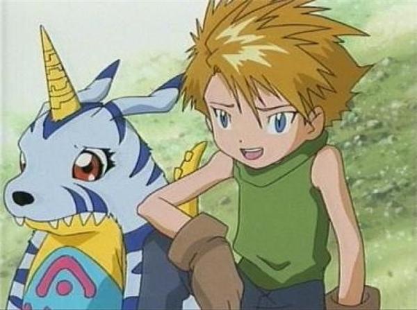 Matt Ishida (Digimon): Dù chỉ là vai phụ trong bộ truyện tranh Digimon nhưng nhân vật Matt cũng có nhiều fan hâm mộ bởi ngoại hình dễ thương và tính cách nghịch ngợm. Matt khích lệ thú Digimon của mình trở nên cởi mở hơn. Tuy không xuất hiện nhiều nhưng độc giả truyện chắc vẫn ấn tượng với Digimon siêu ngầu của Matt – một chiến binh chó sói khổng lồ.