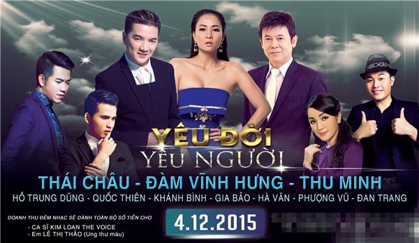 """Cẩm Ly """"cưỡng hôn"""" Ku Tin, Mr. Đàm """"bắt tay"""" với Thu Minh - Tin sao Viet - Tin tuc sao Viet - Scandal sao Viet - Tin tuc cua Sao - Tin cua Sao"""