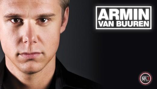 Armin van Burren – DJ nổi tiếng hàng đầu thế giới.