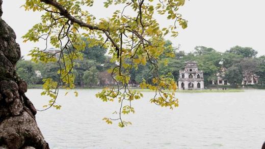 Hà Nội vào top 50 điểm đáng đến nhất thế giới trong năm 2016