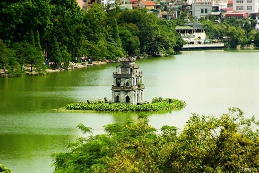 Có thể nói đây là một trong những tín hiệu đáng mừng cho du lịch Việt Nam khi chất lượng dịch vụ cũng như sự đầu tư cho lĩnh vực này đang gặt hái được rất nhiều thành quả và tín hiệu đáng mừng, dần nhận được sự quan tâm, công nhận của du khách trong, ngoài nước. (Ảnh: Internet)