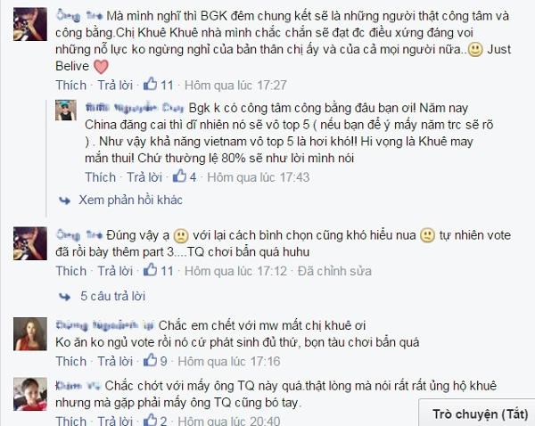 Đặt Lan Khuê - Phạm Hương lên bàn cân tài sắc - Tin sao Viet - Tin tuc sao Viet - Scandal sao Viet - Tin tuc cua Sao - Tin cua Sao