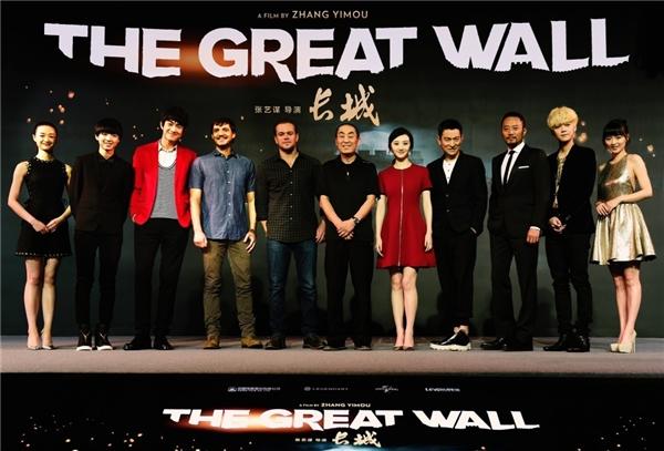 10 phim điện ảnh Hoa ngữ 2016 được triệu người chờ đón