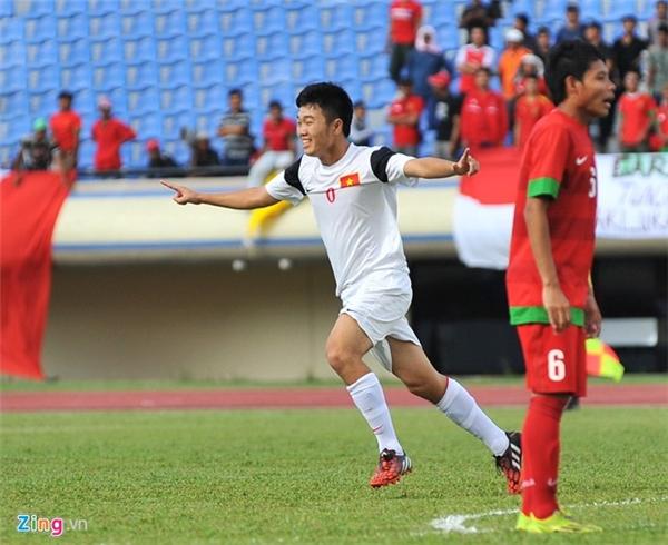 Xuân Trường sẽ là cầu thủ Việt Nam ra nước ngoài thi đấu với giá chuyển nhượng cao nhất?
