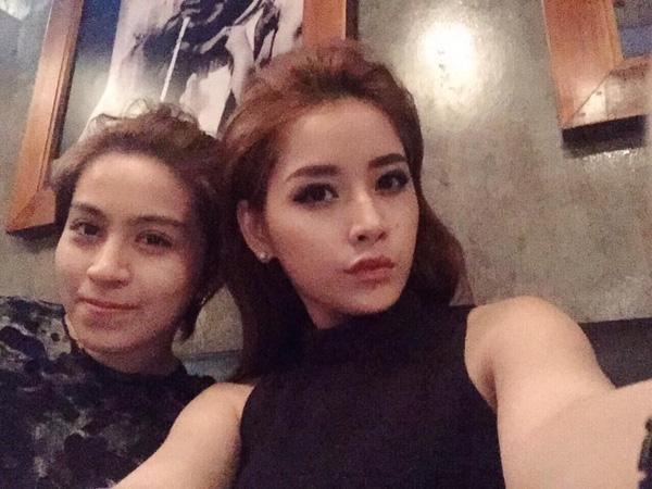 Fan lo lắng khi Chi Pu và Gil Lê bỏ theo dõi nhau trên Instagram - Tin sao Viet - Tin tuc sao Viet - Scandal sao Viet - Tin tuc cua Sao - Tin cua Sao