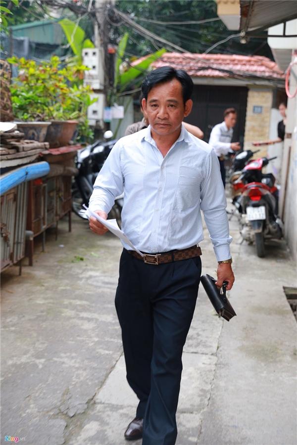 Thăm nhà riêng chỉ 26 m2 của Quang Tèo ở Hà Nội - Tin sao Viet - Tin tuc sao Viet - Scandal sao Viet - Tin tuc cua Sao - Tin cua Sao