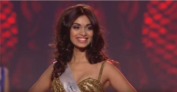 Hoa hậu Siêu quốc gia châu Á Thái Bình Dương - Ấn Độ - Tin sao Viet - Tin tuc sao Viet - Scandal sao Viet - Tin tuc cua Sao - Tin cua Sao