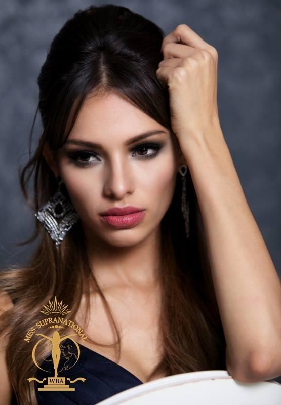 Hoa hậu Siêu quốc gia châu Mỹ - Panama - Tin sao Viet - Tin tuc sao Viet - Scandal sao Viet - Tin tuc cua Sao - Tin cua Sao