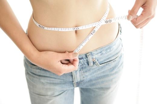 Dứa giúp bạn no lâu, điều này rất có lợi cho quá trình giảm cân. (Ảnh: Internet)