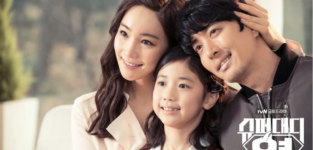 Dù đa tìnhnhưng Song Tử lại là một người cha tuyệt vời. (Ảnh: Internet)
