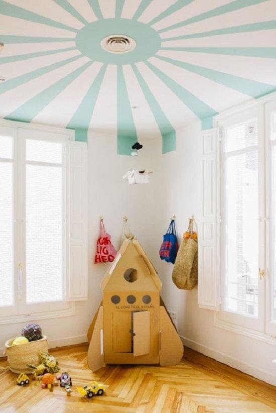 12 cách tô sắc trong thiết kế nội thất để ngôi nhà thêm rạng rỡ