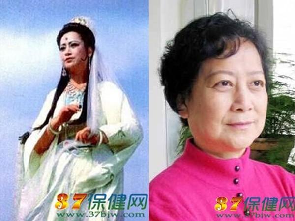 Nhan sắc thần tiên, yêu nữ trong Tây Du Ký 1986 xưa và nay