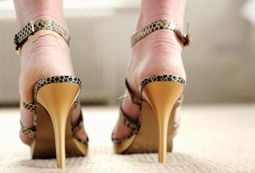 7 điều các tín đồ giày cao gót nên biết