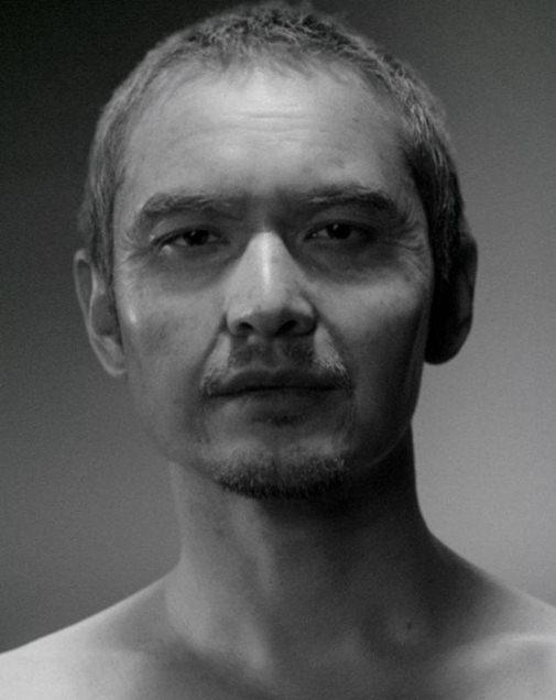 Giật mình với nhan sắc già nua của soái ca Huỳnh Hiểu Minh